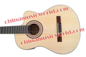 Afanti Music EQ High-Quality Classical Guitar (ACL-256) pictures & photos