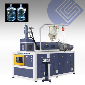 CE Approved with PC 5-Gallon Blow Molding Machine (CSD-5GAL(PC)80) pictures & photos