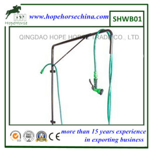 Hose Washroom Boom for Horse pictures & photos