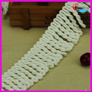 6cm Cotton Fringe for Home Decoration pictures & photos