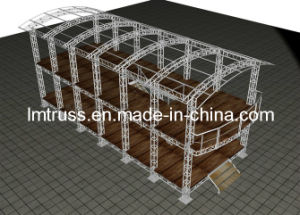 Good Price Aluminum Portable Stage, Mobile Stage, Concert Stage pictures & photos