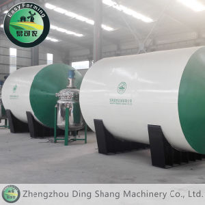 Deposition Tank/Liqud Soluble Fertilizer Equipment pictures & photos