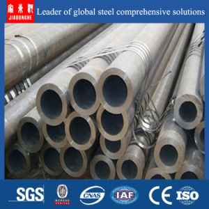35CrMo Alloy Seamless Steel Pipe Tube pictures & photos