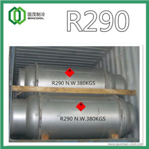 High Purity Refrigerant R290 pictures & photos