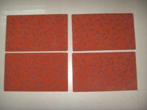 Standard Colour Anti Fatigue Door Mat pictures & photos