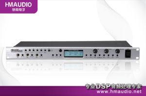 Karaoke Pre-Amplifier (DSP-2007)
