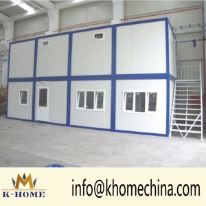 Prefab Houses with High Quality Made in China pictures & photos