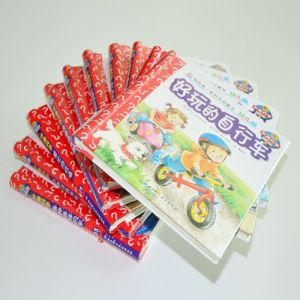 Colorful Baby Books, Book Printing Price pictures & photos