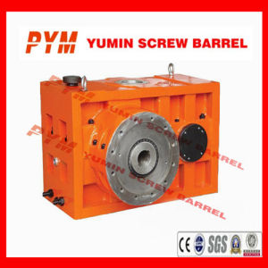 Extruder Gearbox of Zlyj Series for Plastic Extrusion Machine pictures & photos