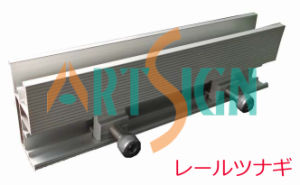 Solar Mounting System-Rail Connector 11# pictures & photos