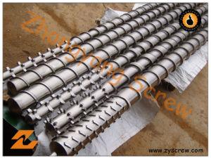 Bimetallic Single Screw and Barrel pictures & photos