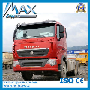 Sinotruk HOWO T7h Tractor Truck 6X4 Truck for Sale pictures & photos