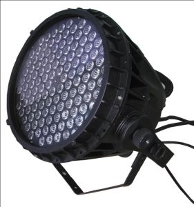 Outdoor Waterproof IP65 120 3W RGBW LED PAR Light pictures & photos