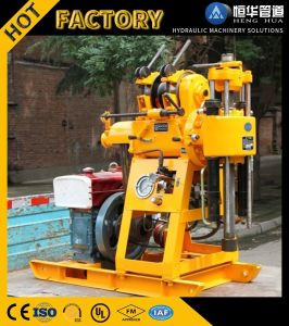 DTH Multifunctional Portable Deep Borehole Water Well Drill Rig pictures & photos