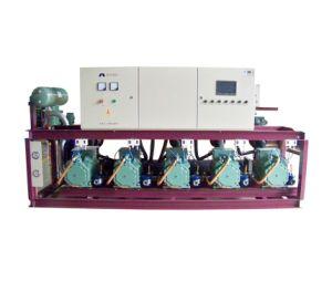 Piston Type Parallel Compressor Unit pictures & photos