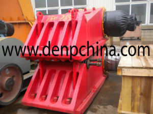 High Mangangese Steel Casting Swing Jaw pictures & photos