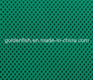 Mesh Knitting Fabric for Sportswear