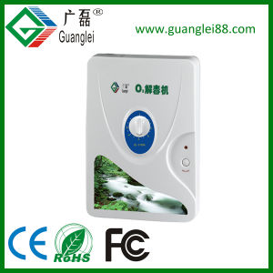 CE RoHS FCC 400mg/H 1-60min Ozone Water Purifier Ozonizer by Manual Operation pictures & photos