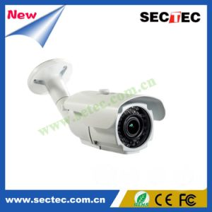 2.8-12mm Manual Zoom Lens 36PCS IR LED CCTV Analog Camera