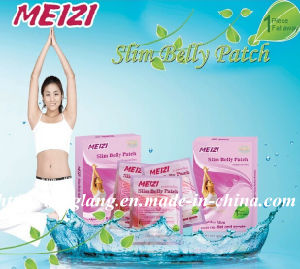 Meizi Slim Belly Patch - New Magic Slimming Patch pictures & photos