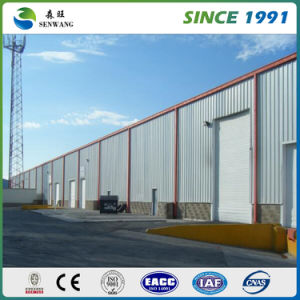 Light Steel Frame/Light Steel Warehouse/Light Steel Structures pictures & photos