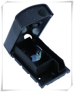 Metal Bait Box Mouse Control for Pest Control (V14025)