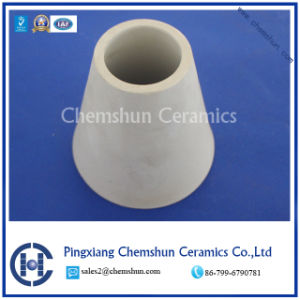 Ceramic Cone Segment for Pipe Lining pictures & photos