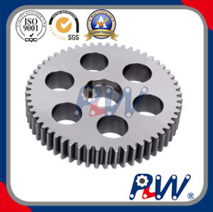 Steel Spur Gears pictures & photos