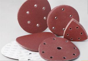 Velcro Disc (WD-VD001)