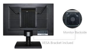 Intel Celeron Quad-Core Mini PC with Four Serial Ports (JFTC190CS02) pictures & photos