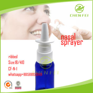 CF-N-1 Household Portable Nasal Sprayer Head for Nose pictures & photos