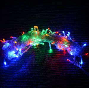 LED String Light for Christmas Decorative pictures & photos