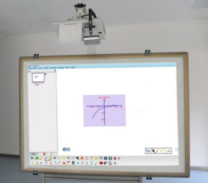 120 Inch Smart Interactive Whiteboard pictures & photos