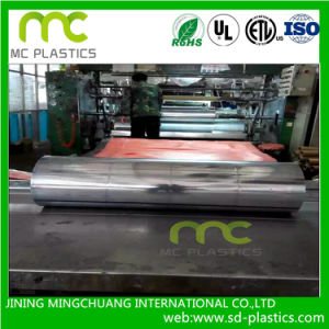 PVC Covering/Flooring/Construction Material /Matte/Glossy Film Rolls for Printing/ Medical /Transportation/Building &Construction /Decorations/Flooring pictures & photos