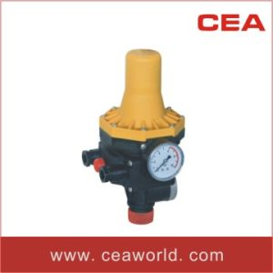 Electronic Pressure Switches / Pressure Controller/ Pump Switches (EPC108) pictures & photos