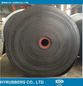 High Quality Conveyor Belt Ep Nn Rubber Conveyor Belt pictures & photos