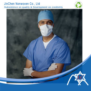 PP Spunbond Fabric for Surgical Gown pictures & photos