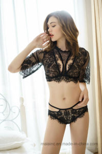 2017 Top Sexy Ladies Sleepsuit pictures & photos