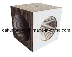 Modern Paper Stool (DKPF111202)