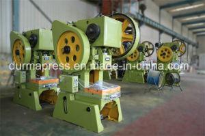 Popular J21s 25 Mini Power Press Machine pictures & photos
