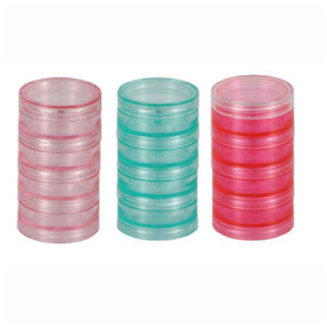 Hot Selling 3ml Mini Cosmetic Jar (NJ41) pictures & photos