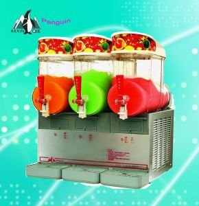 Cheap Slush Machine Price/Granita Dispenser (Penguin Brand)