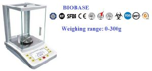 Ba-C Internal Calibration Automatic Electronic Analytical Balance with 0-300g pictures & photos