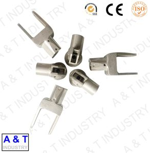 Wholesale Best Quality CNC Machine Part pictures & photos