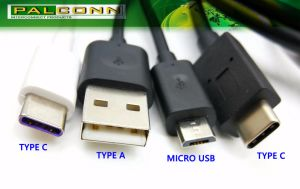 Flat Charging Cable, USB2.0 Type a Plug to Type C pictures & photos