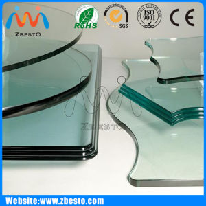 Grinding, Drilling, Sawing, Polishing, CNC, Waterjet Cutting, Tempering Ultra Clear Glass