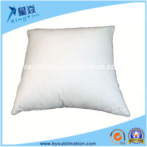 Plush Cushion Cover for Sublimation pictures & photos
