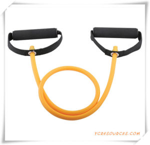 Promotion Gift for Fitness Tube, Resistance Bands OS07003 pictures & photos
