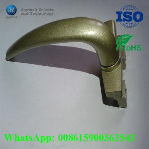 Customized Aluminum Die Casting Door Handle/Door Knob