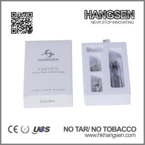 New Fashion Style E-Cigarette with High End Gift Box, Vapor Cigerettes pictures & photos